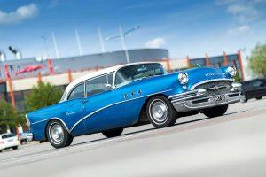 super classic cars