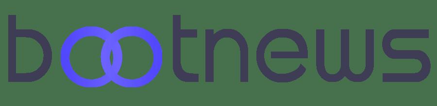 Bootstrap 4 News Template