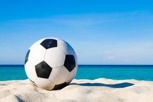 World Cup Ball
